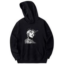 Newest Lil Peep R.I.P Lil Peep LOVE Men/Women Pocket Hoodies Love Hood Lil. Peep Hoodies Hip Pop Man Clothes Fan Shirts