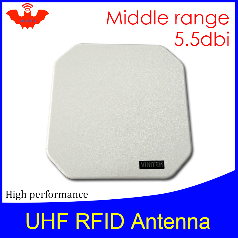 UHF RFID ալեհավաք Vikitek VA05 բարձրորակ 5.5dBic - Անվտանգություն և պաշտպանություն