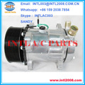 Sanden SD7H15 709  a/c compressor FOR Toyota /CASE  8035 S8035