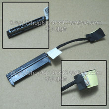 Free shipping For DELL 15-5000 5542 5545 5548 5547 3450 hard disk interface hard disk line CN-0T55XP