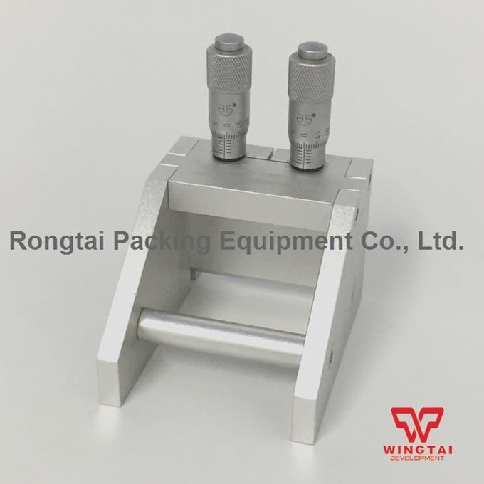 BGD209/1 Micrometer Film Applicator Width 50mm Wet Film Applicator with Adjustable Thickness цена