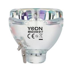 Beam lighting for 350W lamp R17
