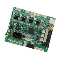 2018 Atualizado V2.1 Controle Motherboard Placa Principal para Impressora 3D Creaity CR-10S SGA998