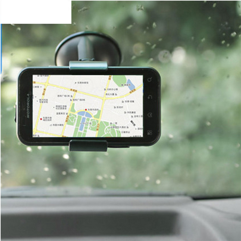 Wiko Highway Signs Star Pure 4G Dual SIM LTE Car Windshield Mount Cell Mobile Phone Holder Bracket Stand