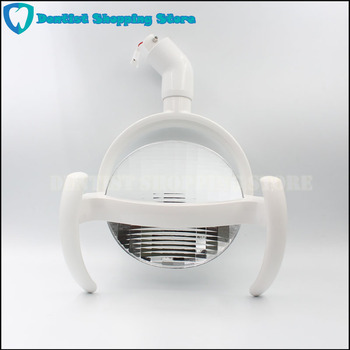 10w COXO Dental Operating LED Light Surgical Medical Exam Lamp Shadowless for dental unit