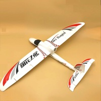 850mm wingspan Sky Surfer propeller RC trainer plane RTF Free Shipping