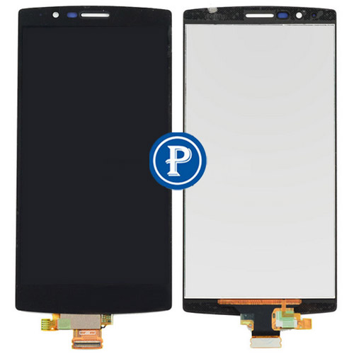Orginal New For LG G4 H810 H811 H815 VS986 LS991 F500L Complete Lcd Screen with Digitizer Assembly - Black
