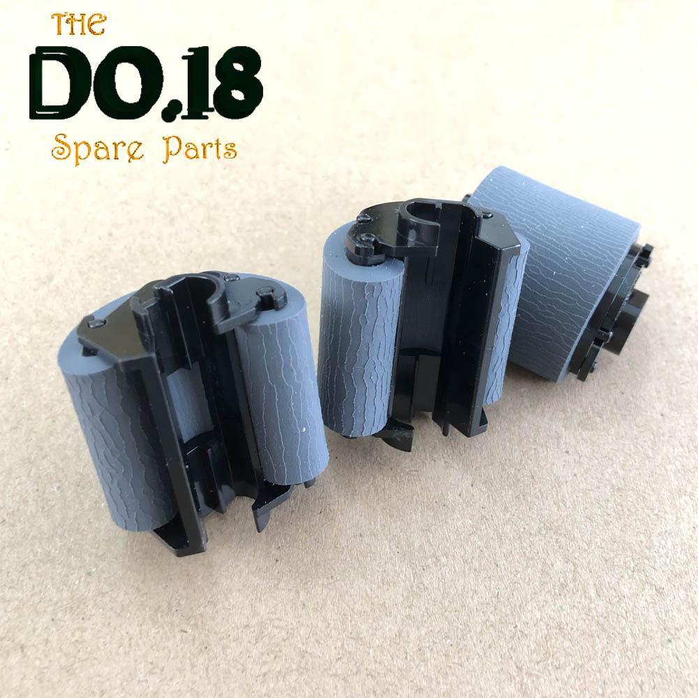 1X JC73-00239A JC97-03028A Pickup Roller for Samsung ML2510 ML2570 ML2571 SCX4725 CLP310 CLP315 for <font><b>Xerox</b></font> Phaser 3200 3124 <font><b>3125</b></font> image