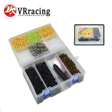 VR RACING Universal type fuel injector repair kits 200sets box VR4489