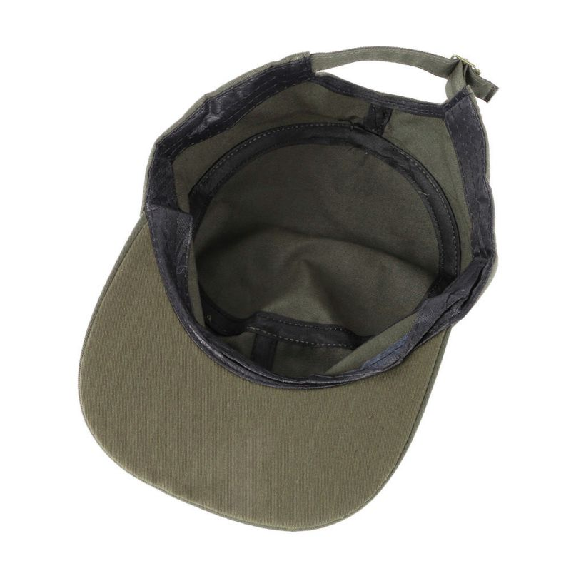 147162677fe724 Korean Baseball Cap For Woman Adjustable Army Cadet Style Hat Cotton Cap  Men Women Baseball Caps Trucker Hat-in Baseball Caps from Apparel  Accessories on ...