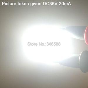 Image 4 - 2 stks Cree CXA2540 CXA 2540 86 w Keramische COB LED Array Licht EasyWhite 4000 k 5000 k Warm wit 2700 k 3000 k met/zonder Houder