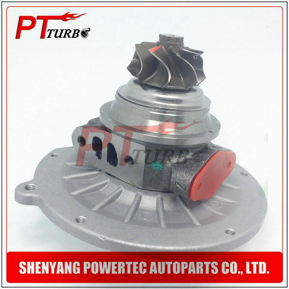 Turbocharger / Turbolader / Turbine CHRA RHF5 turbo core VB420076 / 8973311850 turbo kit for Isuzu Trooper 2.8 L free ship turbo rhf5 8973737771 897373 7771 turbo turbine turbocharger for isuzu d max d max h warner 4ja1t 4ja1 t 4ja1 t engine