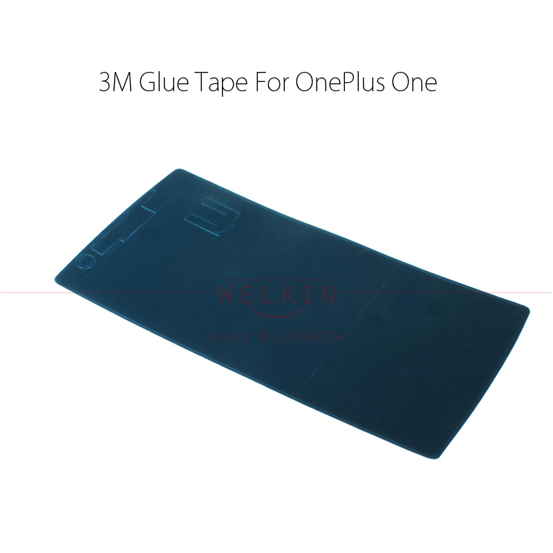 OnePlus One 3M Glue Adhesive Sticker Middle Frame Replacement Repair Spare Parts for One Plus one 3M Tape