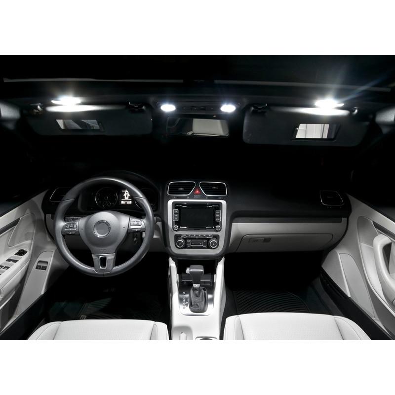 XIEYOU 10pcs LED Canbus Εσωτερικό φωτιστικό - Φώτα αυτοκινήτων - Φωτογραφία 3