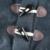Moda Niñas niños Abrigo de Lana Otoño Invierno Lindo Del Oído de Conejo Con Capucha Chaqueta de Los Niños Prendas de Vestir Exteriores Encantadora Del Bebé Ropa de Los Niños Abrigos