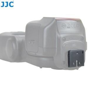 Image 3 - Колпачки для обуви JJC, крышка для ног MI, вспышки, микрофоны, видео свет, защитная крышка для разъема Sony MI Shoe