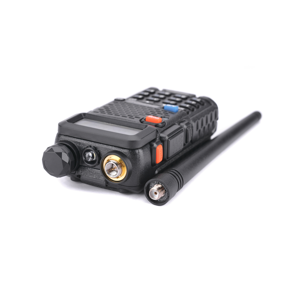 Transceiver Radio Talkie For 12