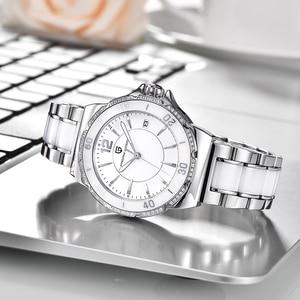 Image 5 - Pagani עיצוב גבירותיי גבוהה באיכות קרמיקה צמיד נשים שעון מפורסם יוקרה מותג אופנה נשים שעונים לנשים
