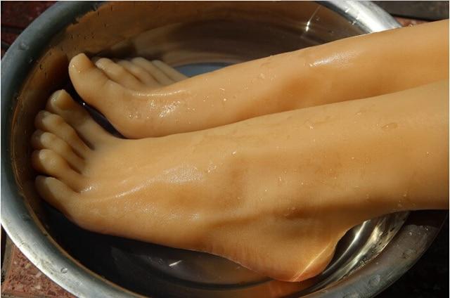Горячая footfetish Японский секс куклы твердого силикона товары в реальном кукла мужчины фут фетиш игрушки DHL Бесплатная Доставка