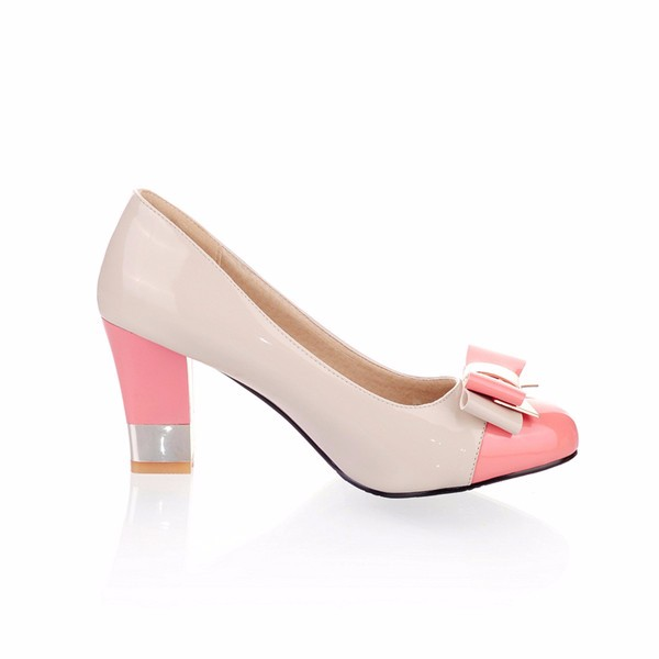 meotina high heels pump ladies round toe shoes - free shipping! Meotina High Heels Pump Ladies Round Toe Shoes – Free Shipping! HTB1trX