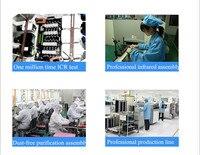 прочное качество 1 пара ПУ покрытием ладони для точности защитные антистатические рабочие перчатки размеры S М L ХL ХХL бесплатная доставка