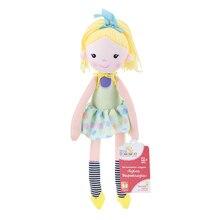 Мягконабивная игрушка МИР ДЕТСТВА «Кукла Мармеладка»