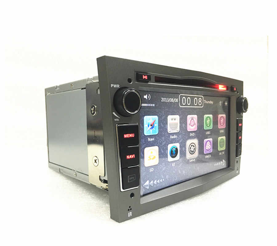 Detail Feedback Questions about Wholesale! 2din Car radio DVD
