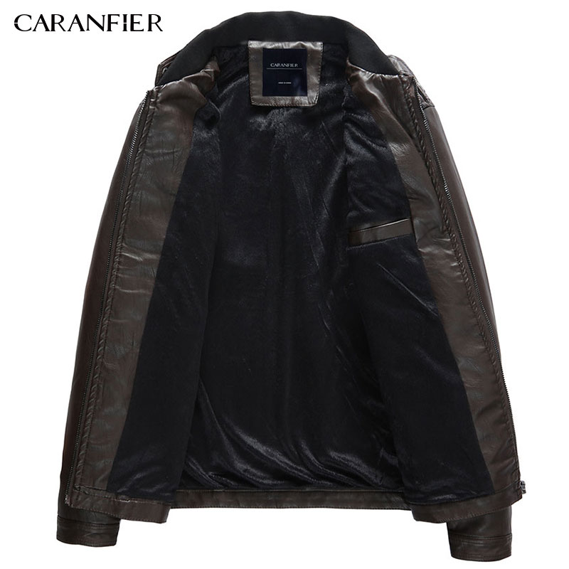 Men's leather jackets 3