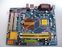 g31 Motherboard 775 Needle Integrated Graphics Card ga-g31m-s2c DDR2 Motherboard Core Duo