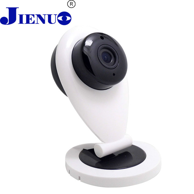 HD Mini Wifi IP Camera Wireless 720P Smart P2P Audio Baby Monitor CCTV Security Kamera Mrico SD Card Record Night Vision Cam