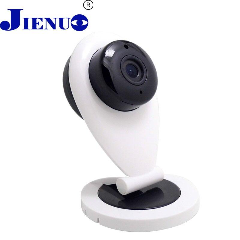 bilder für HD Mini Wifi Ip-kamera Drahtlose 720 P Intelligente P2P Audio Baby Monitor Cctv Kamera Mrico SD Karte Treffer Nachtsicht Cam