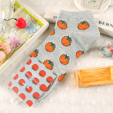 Get your 5 a day with cool Fruit And Vegetables Socks
