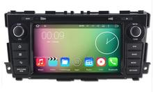 otojeta quad core android 5.1.1 car dvd player fit for nissan teana/altima 2013-2014 tape recorder radio stereo 3G head units