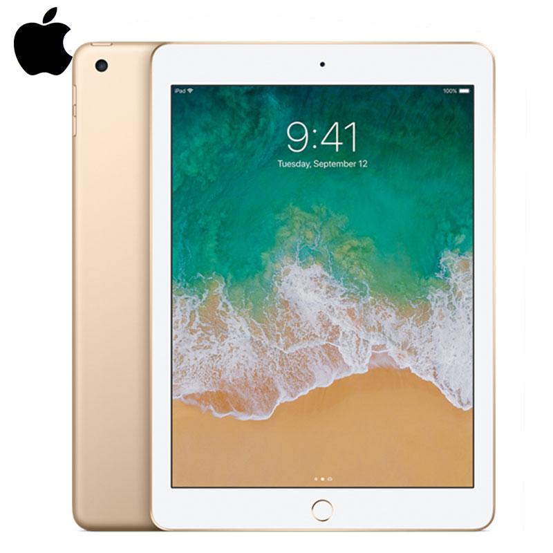Apple iPad Mini4 128 ГБ 7,9 дюймов Tablet 8MP Камера спереди HD FaceTime Камера 128 ГБ WI-FI Сотовая связь Ultra Slim wlan IOS 11 iPad Mini4