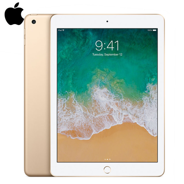 Apple iPad Mini4 128GB 7.9 Inch Tablet 8MP Camera Front HD FaceTime Camera 128GB WIFI Cellular Ultra Slim Wlan IOS 11 iPad Mini4