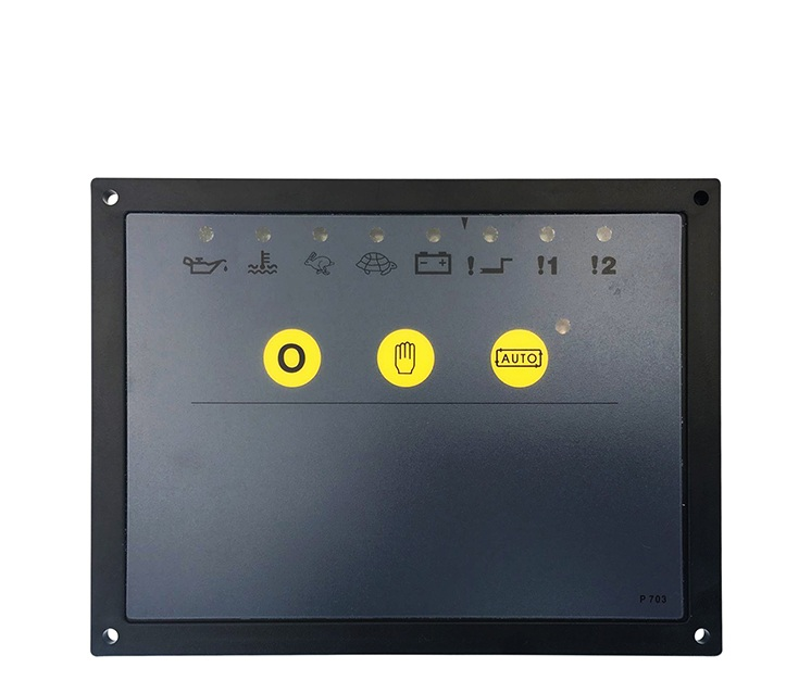 Generator controller module 703 replace Deep sea Genset spare part DSE703 digital playground stoya s deep sea adventures rabbit