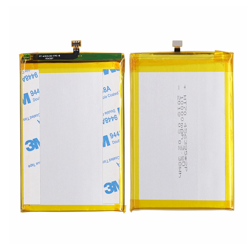 Rush Sale Limited Stock Retail <font><b>10000mAh</b></font> New Replacement Battery For <font><b>Homtom</b></font> HT70 High Quality image