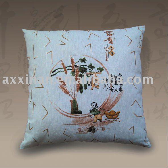 Painting Cushion