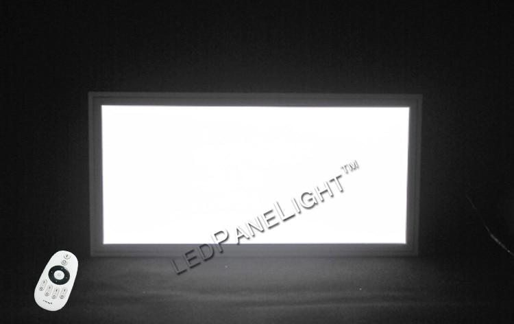o envio gratuito de nova chegada 300x600 mm 24 w conduziu a luz do painel com