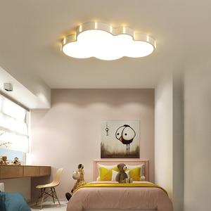 Image 5 - New ultra thin LED Ceiling Lights children room study room remote control modern ceiling lamp plafonnier led avize lustre