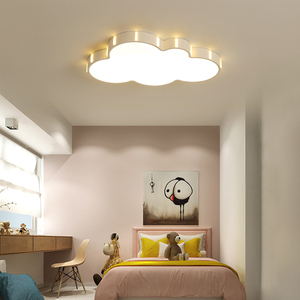 Image 5 - Nieuwe Ultra Dunne Led Plafond Verlichting Kinderkamer Studeerkamer Afstandsbediening Moderne Plafondlamp Plafonnier Led Avize Glans