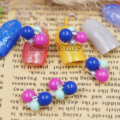 10Pcs/lot 3d Beauty Nail Art Decoration DIY Nail Accessories Alloy Nails Manicure Jewelry For UV Gel Nail Polish bijoux ongles