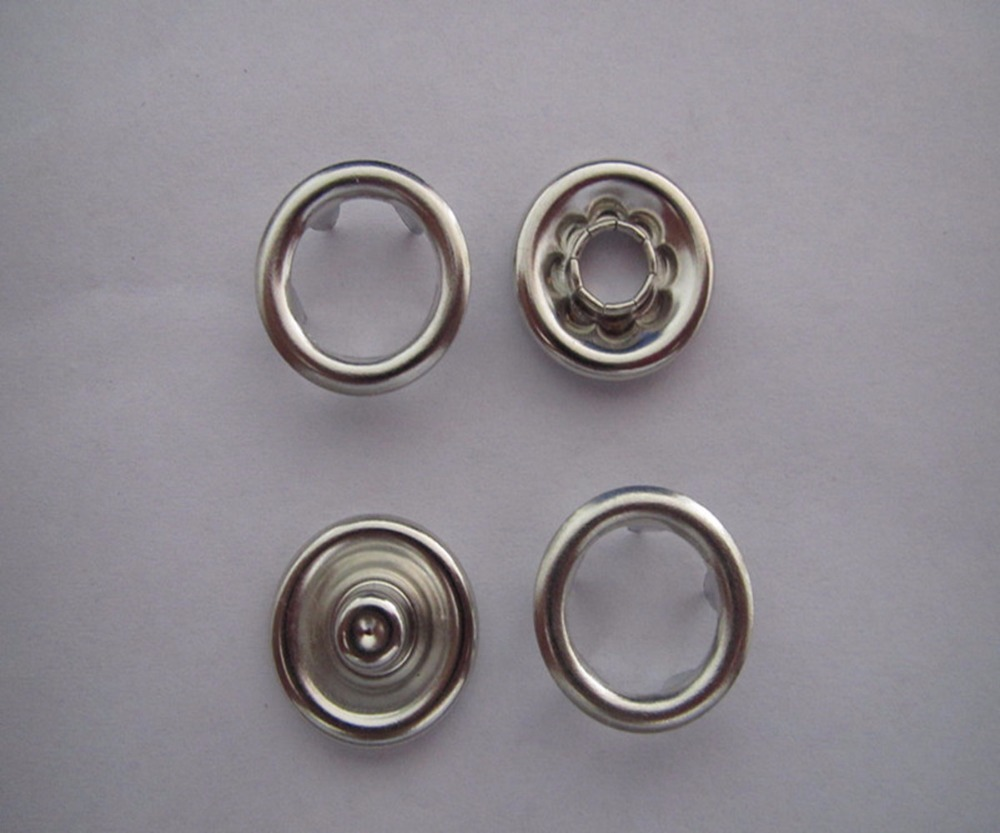 Popular Fabric Snap Buttons-Buy Cheap Fabric Snap Buttons ...