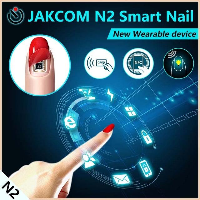 Jakcom n2 elegante del clavo nuevo producto de auriculares amplificador de auriculares dac amplificador de casque estéreo mini amplificador