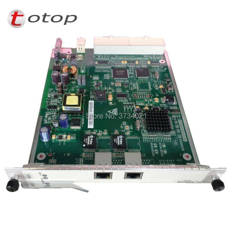 Original Hua wei GICG uplink board for Hua wei OLT MA5680T or MA5683T, 2 GE ports GICG cardOriginal Hua wei GICG uplink board for Hua wei OLT MA5680T or MA5683T, 2 GE ports GICG card