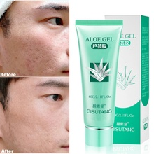 New Useful Aloe Vera Gel Anti Wrinkle Cream Acne Scar Moisturizer Whitening Repair Drying