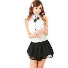 Sexy Costumes Sexy School Student Costume Sex Products Girl Halloween Cosplay Outfit Fancy Dress Uniform