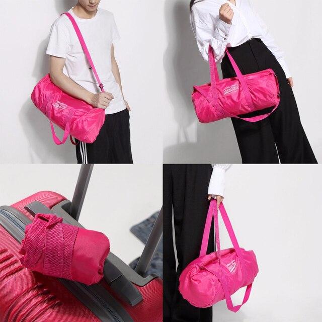 Ultralight Foldable Gym Bag 1