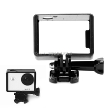 Standard Frame Mount Protective Housing Case Cover For GoPro Hero 3 3+4 Camera Z17 Drop ship