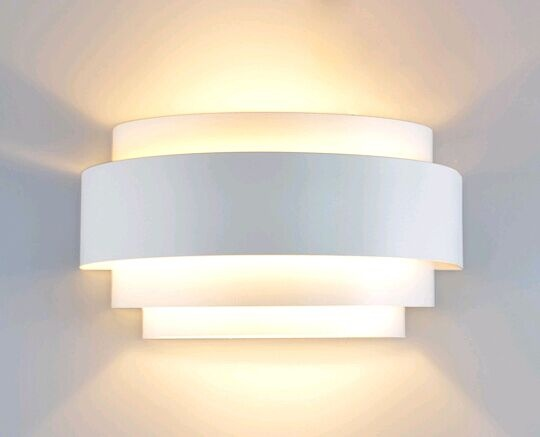 Hight quality modern bedroom wall lamp indoor rooms fashion led hight quality modern bedroom wall lamp indoor rooms fashion led wall light hotal mozeypictures Image collections